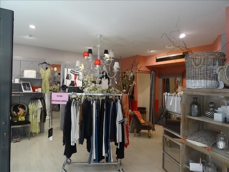 Vente fonds de commerce boutique Moulins 57 000€ - Photo 2