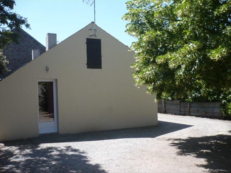 Location maison / villa Nort sur erdre 620€ CC - Photo 2