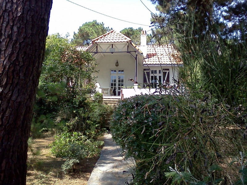Vacation rental house / villa St brevin l ocean 863€ - Picture 2