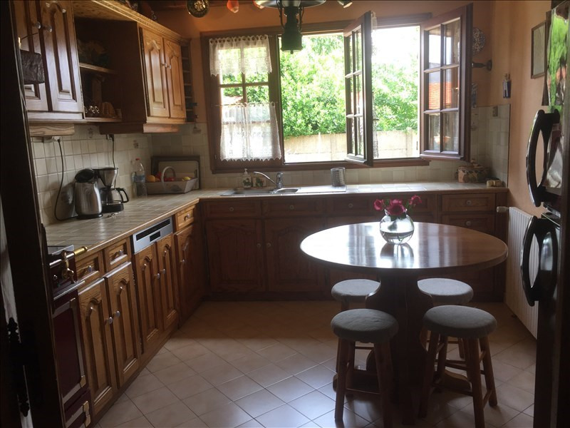 Vente maison / villa Ozoir la ferriere 366000€ - Photo 5