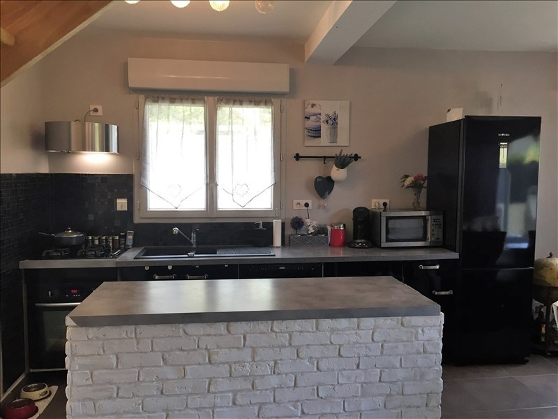 Sale house / villa Culoz 192000€ - Picture 2