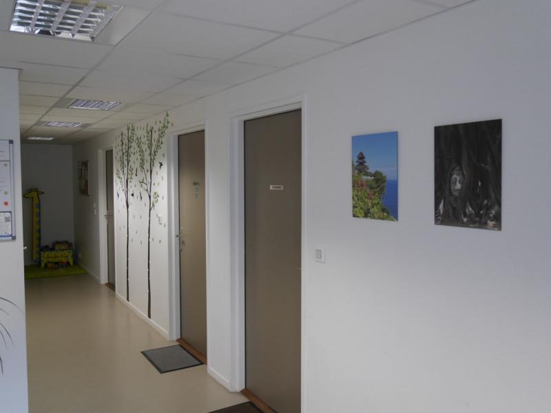 Location local commercial Croissy-sur-seine 743€ HC - Photo 3