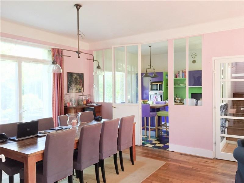 Vente de prestige maison / villa Le vesinet 1380000€ - Photo 5