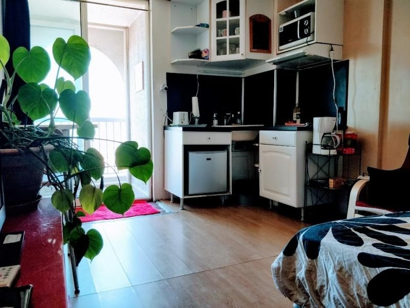 Investment property apartment Carnon plage 92 000€ - Picture 2