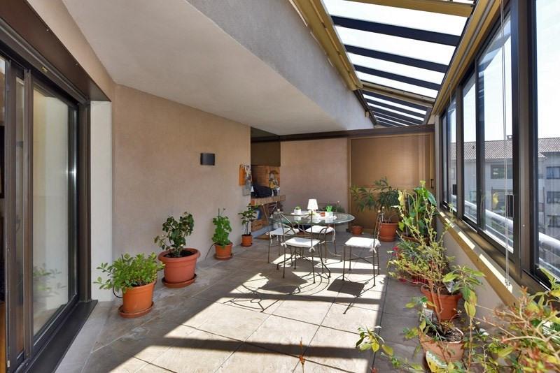 Deluxe sale apartment Lyon 6ème 1250000€ - Picture 2