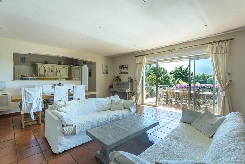 Deluxe sale house / villa Ste maxime 1890000€ - Picture 4