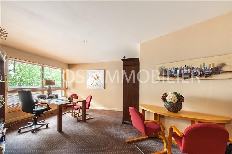 Verkoop  appartement Courbevoie 343000€ - Foto 4