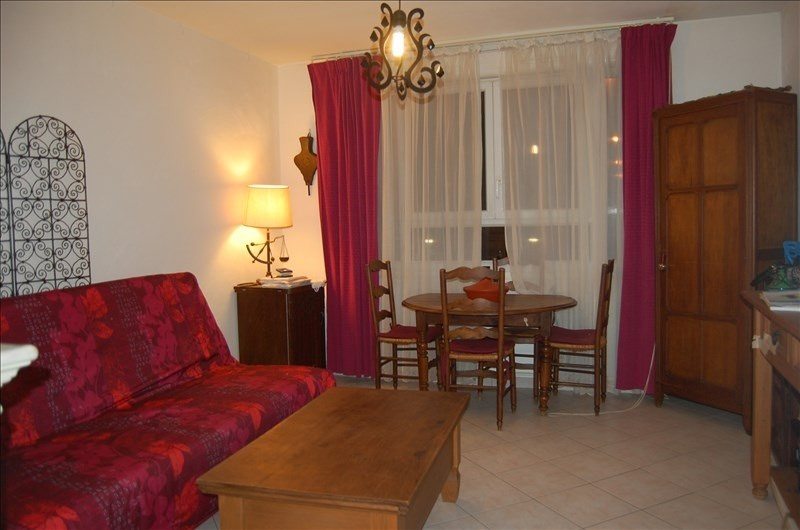 Vente appartement Frejus 138 000€ - Photo 1