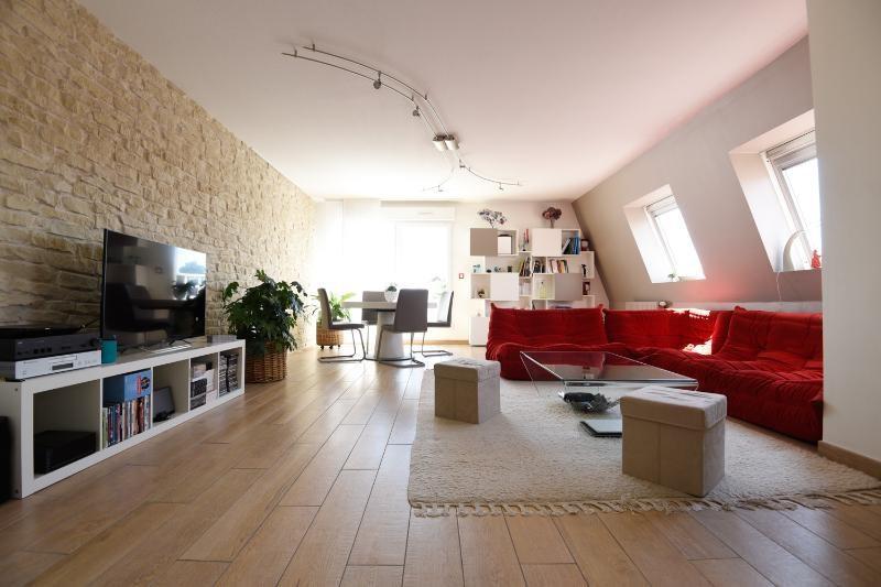 Verkauf von luxusobjekt wohnung Mittelhausbergen 499000€ - Fotografie 1