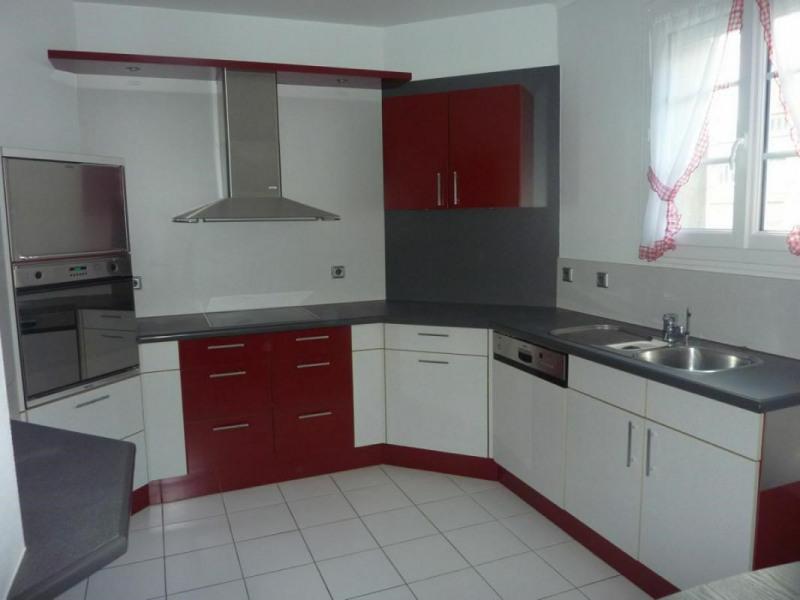 Vente appartement Lisieux 157500€ - Photo 1