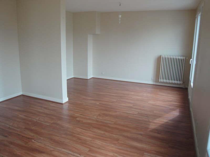 Revenda apartamento Moulins 77000€ - Fotografia 1