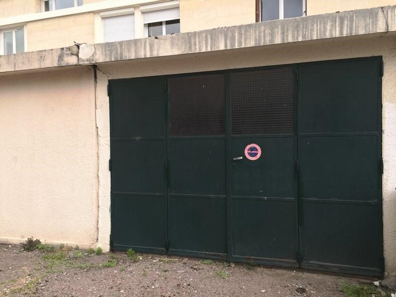 Location parking Caen 85€ CC - Photo 1