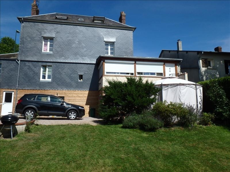 Vente maison / villa Lisieux 274 000€ - Photo 1