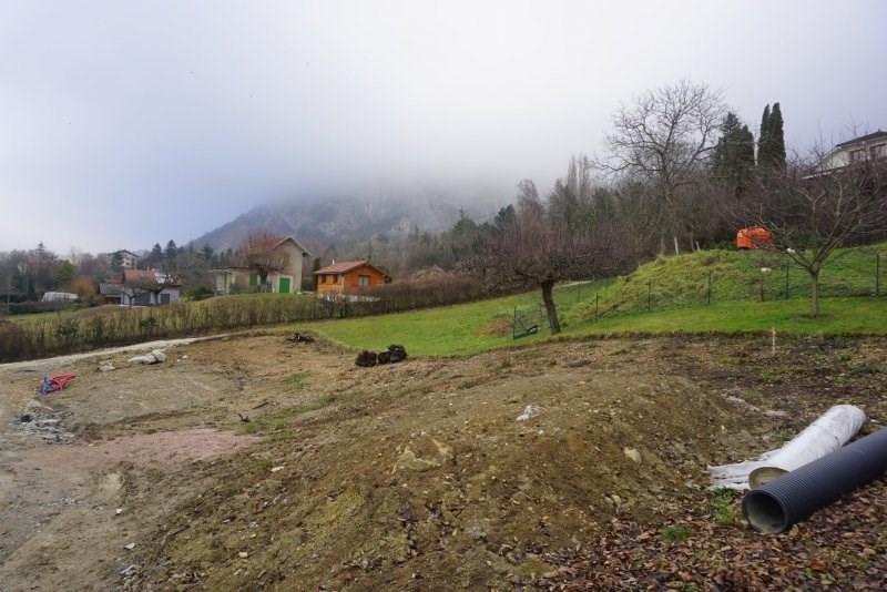 Vente terrain Collonges sous saleve 315000€ - Photo 2