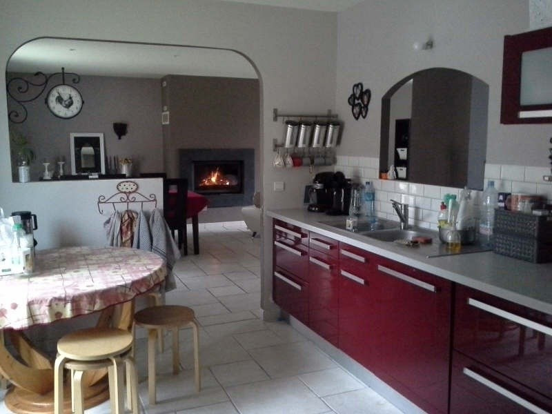 Vente maison / villa Meru 367 000€ - Photo 5