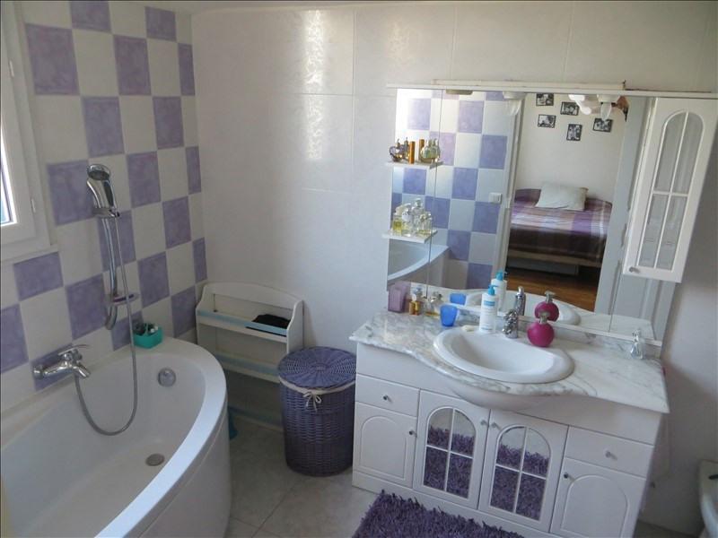 Vente maison / villa Le petit clamart 525000€ - Photo 9