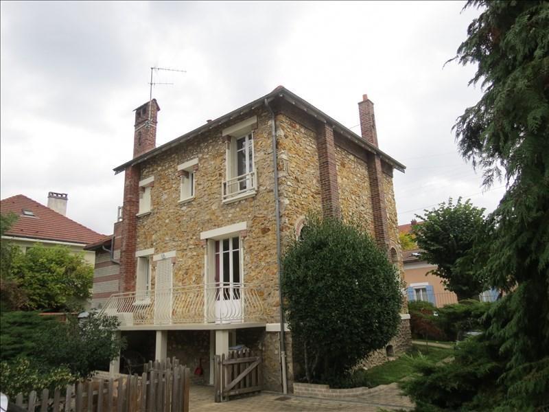 Vente maison / villa St leu la foret 575000€ - Photo 6