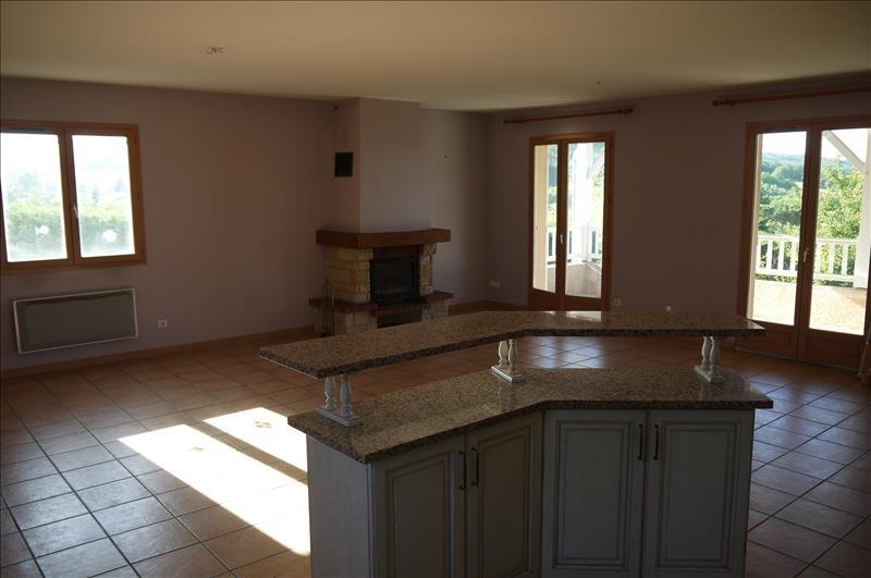 Revenda casa Les cotes d arey 315000€ - Fotografia 4