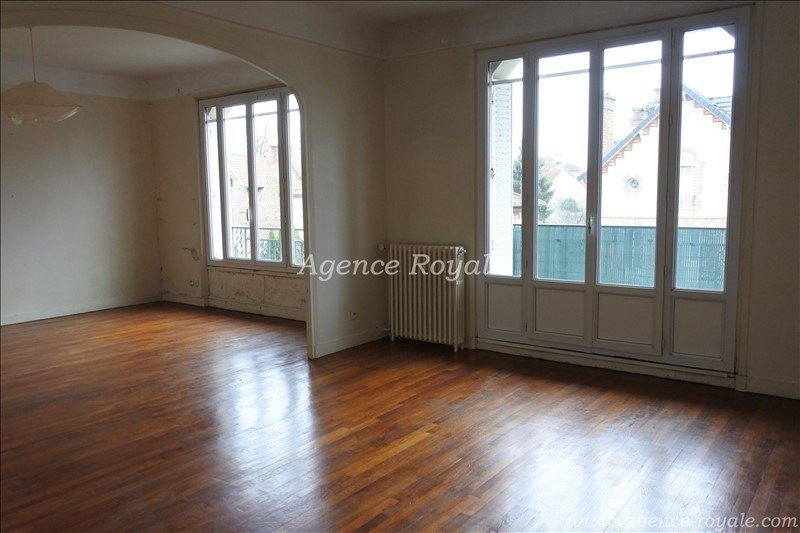 Vente appartement St germain en laye 680 000€ - Photo 2