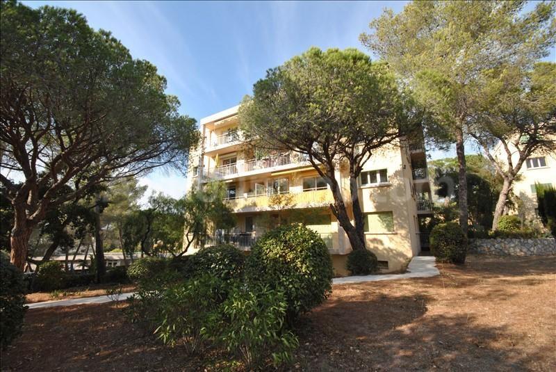 Vente appartement St raphael 165000€ - Photo 1