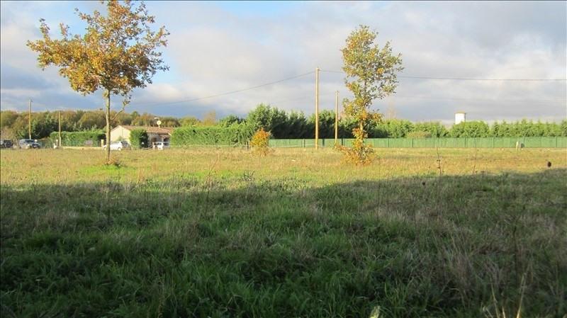Sale site Campsas 64500€ - Picture 4