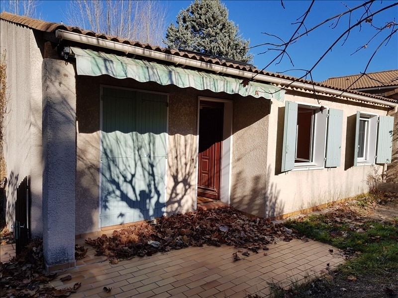 Sale house / villa Roquevaire 314000€ - Picture 1