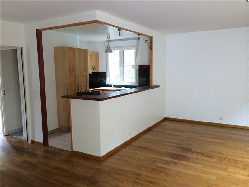 Vente appartement Le port marly 285000€ - Photo 1