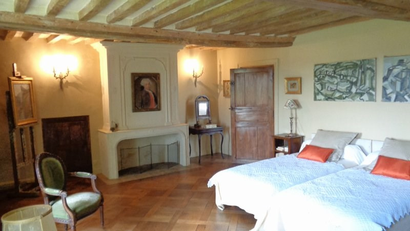 Deluxe sale chateau Isigny sur mer 682500€ - Picture 9