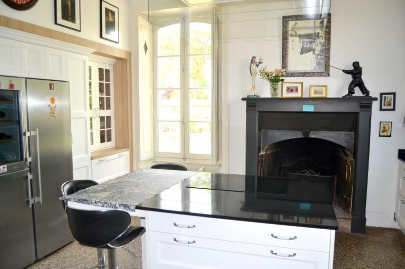 Vente de prestige maison / villa Pace 954960€ - Photo 4