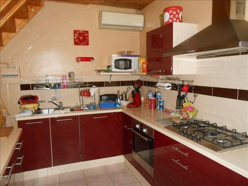 Vente maison / villa Les neyrolles 135000€ - Photo 2