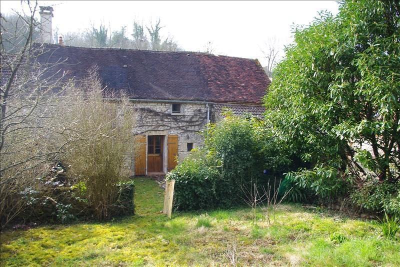 Vente maison / villa Chablis 109500€ - Photo 1