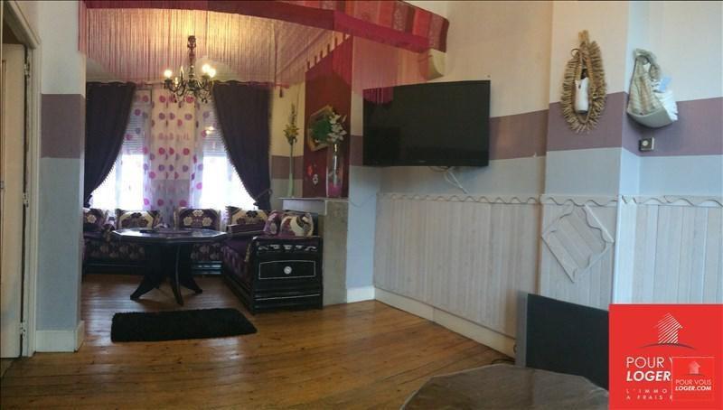 Sale house / villa Boulogne sur mer 140000€ - Picture 1