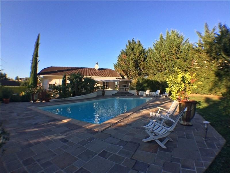 Deluxe sale house / villa Vetraz monthoux 865000€ - Picture 12