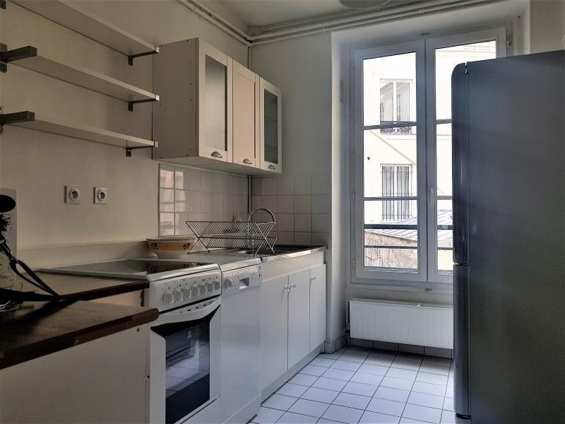 Rental apartment Paris 3ème 2500€ CC - Picture 7