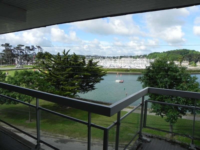 Sale apartment Perros guirec 373320€ - Picture 2