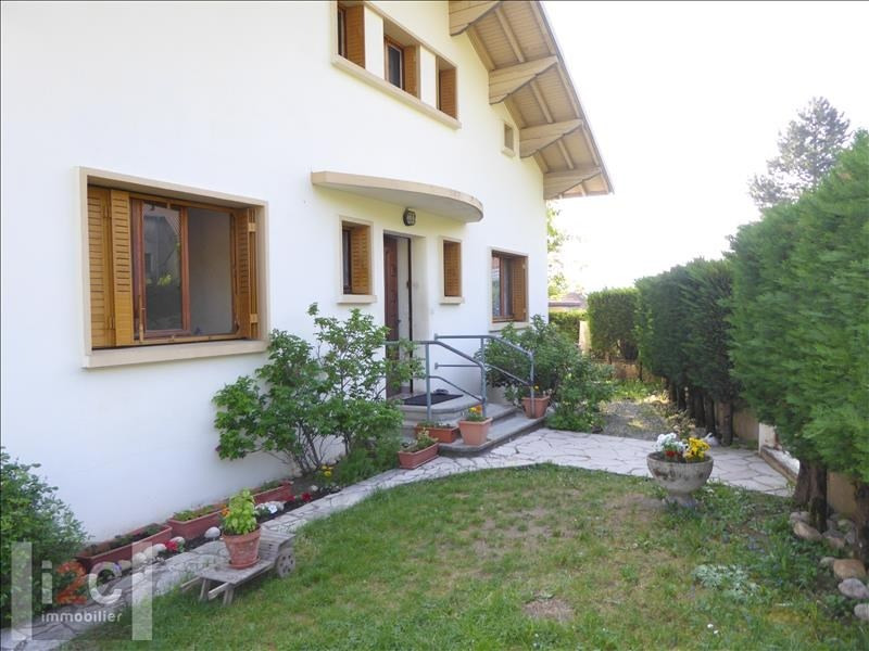 Vente maison / villa Bellegarde sur valserine 390000€ - Photo 1