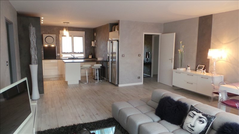 Vente appartement Dijon 240 000€ - Photo 2