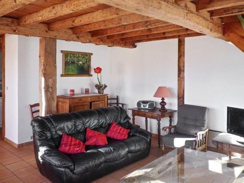 Sale house / villa Trensacq 365000€ - Picture 9