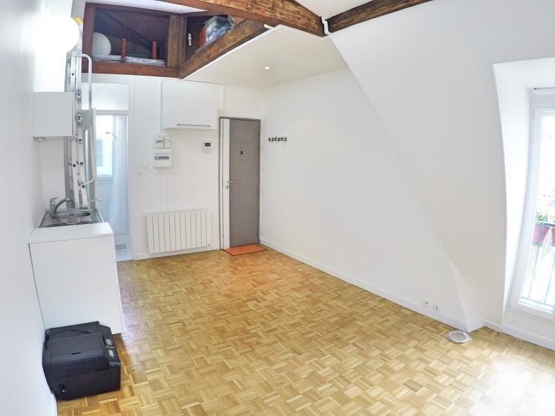 Investment property apartment Paris 9ème 240000€ - Picture 2