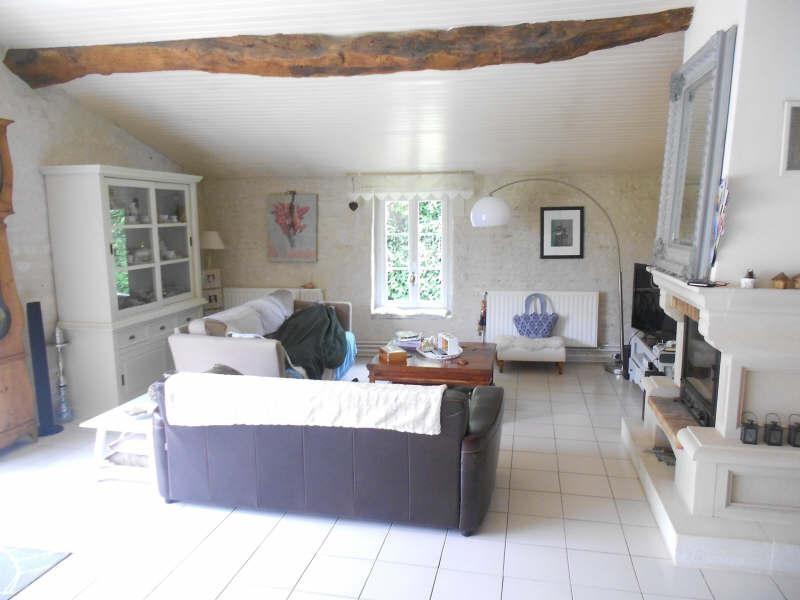 Vente de prestige maison / villa Rouillac 230000€ - Photo 5