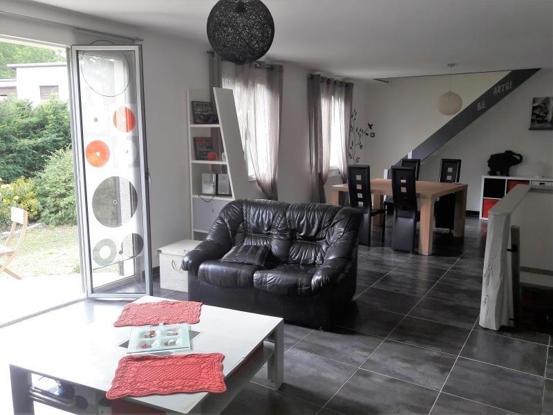Vente maison / villa Mery sur oise 399000€ - Photo 7