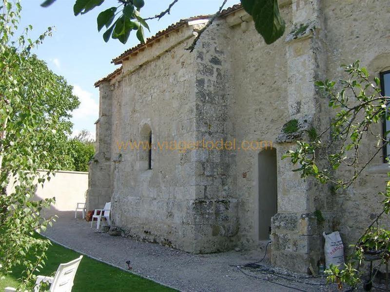 Verkoop  huis Saint-pourçain-sur-sioule 330000€ - Foto 4