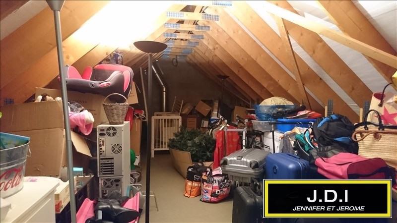 Sale house / villa Montmorency 499900€ - Picture 9