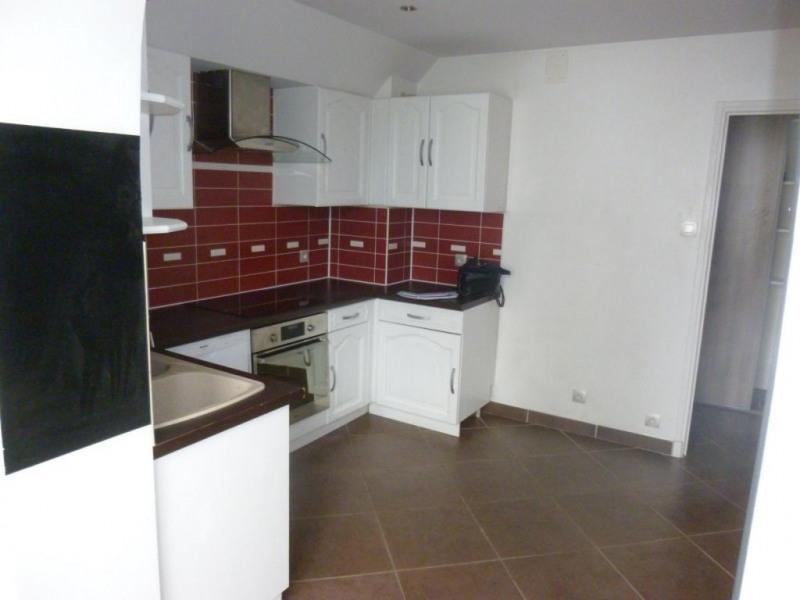 Rental apartment Saint-martin-d'hères 725€ CC - Picture 2