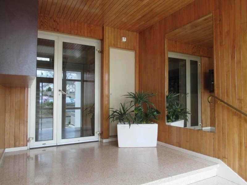 Sale apartment Brest 94000€ - Picture 2