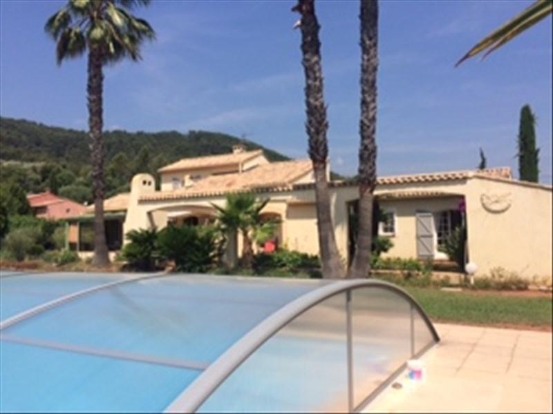 Vente de prestige maison / villa Sollies pont 665000€ - Photo 1