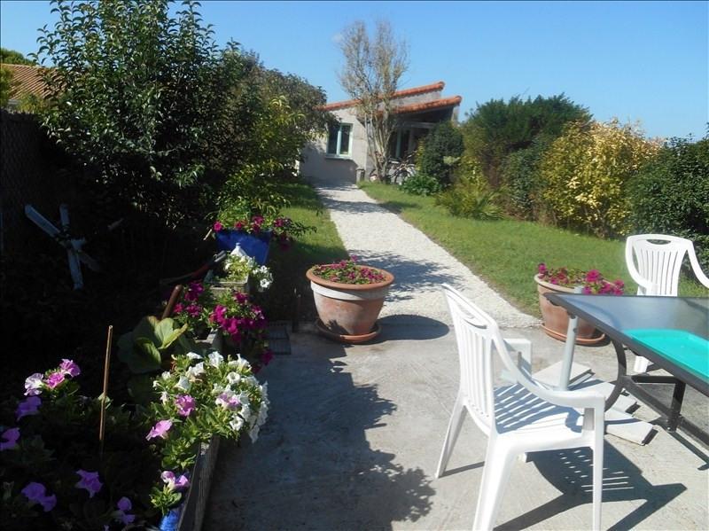 Sale house / villa Saint georges de didonne 240450€ - Picture 6