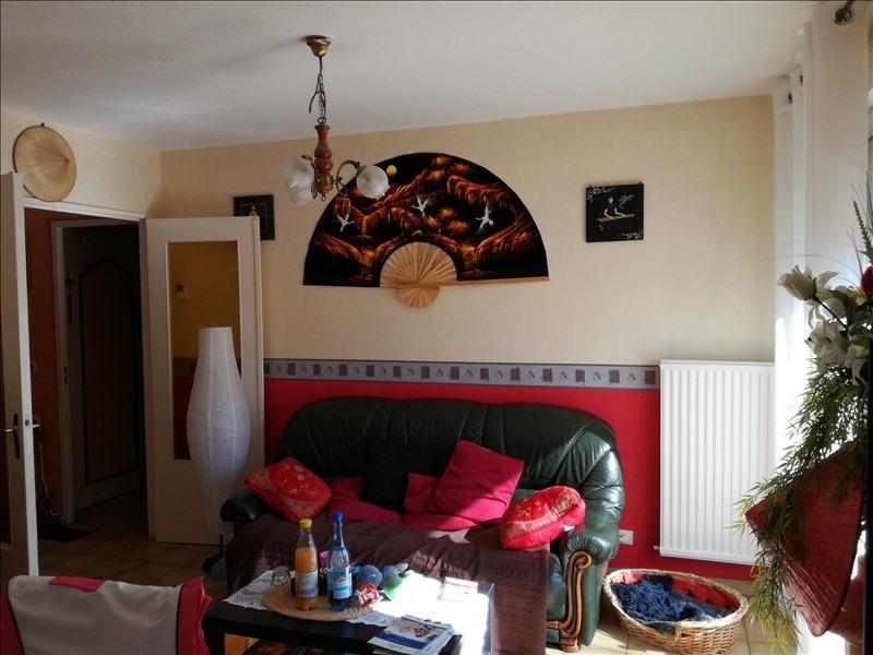 Vente appartement St etienne 89000€ - Photo 8