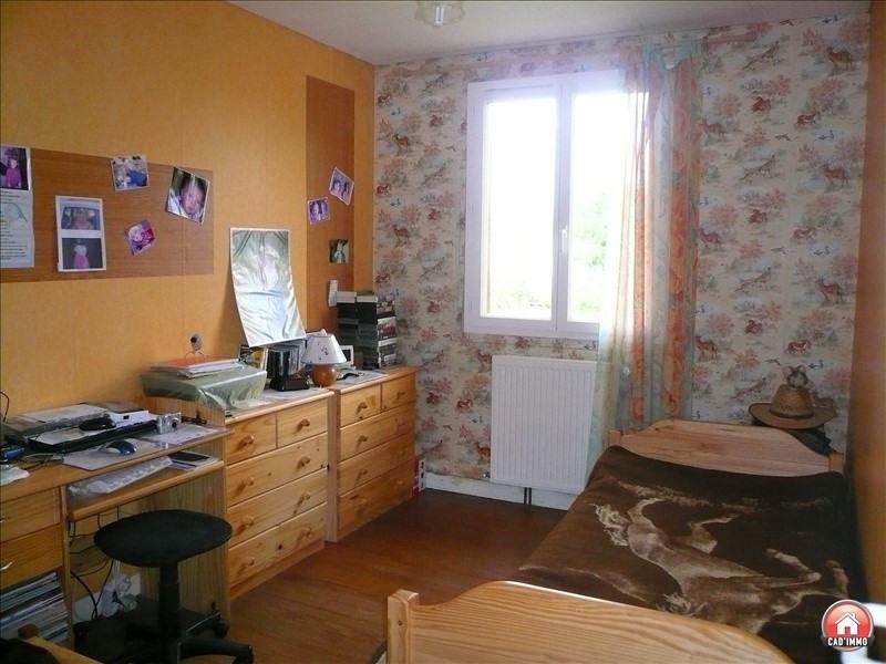 Sale house / villa Bergerac 129000€ - Picture 6