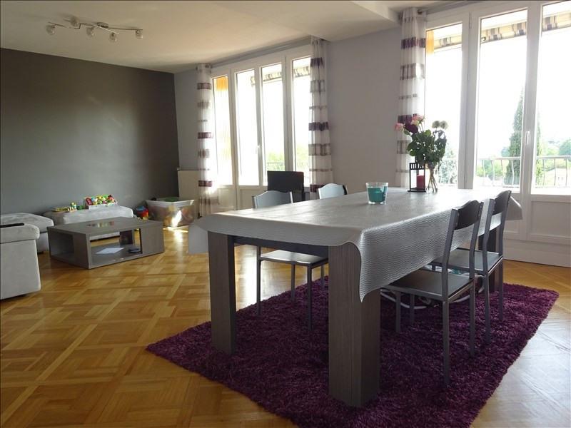 Vente appartement St genis laval 265000€ - Photo 1